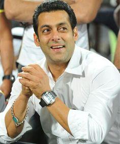 Salman khan....