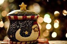 Cute Christmas Santa Cup