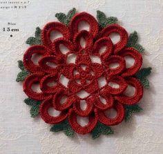 Tecendo Artes em Crochet: Duas Toalhinhas Lindas e com Gráficos Para Vocês!