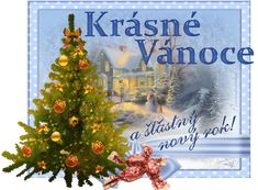 Vánoční přání - Obrázková přání Christmas Bulbs, Merry Christmas, Holiday Decor, Home Decor, Weaving, Merry Little Christmas, Decoration Home, Christmas Light Bulbs, Happy Merry Christmas