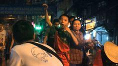 Hoje em dia: Ho Chi Minh City (Vietnã / Sudeste Asiatico)
