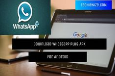 WhatsApp Plus Apk – Download latest version 6.60 Apk For Android