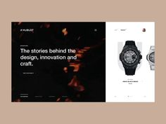 Hublot designed by Nicholas.design for Geex Arts. Connect with them on Dribbble; Web Ui Design, Graphic Design Art, Animated Icons, Design System, Interface Design, Show And Tell, Innovation Design, Wedding Cards, Diy Wedding