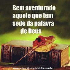 Bem Aventurado... .: Universidade da Bíblia :. ® Bacharel , Mestrado , Doutorado em Teologia- Cursos de Teologia e mais! |
