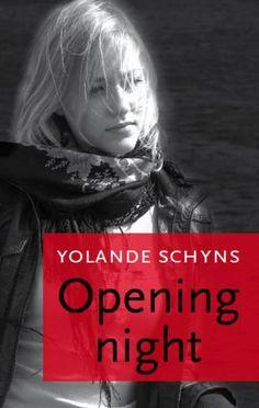 Opening night  Wat een goed boek. Het verhaal neemt steeds een andere wending. Spannend tot het eind