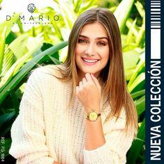 Wood Watch, Mario, Fashion, Women, Wooden Clock, Moda, Fashion Styles, Fashion Illustrations