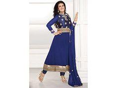 Ayesha Takia Semi Stitched Anarkali Suit by Purple Oyster PO-1008-A-14, http://www.junglee.com/dp/B00LO1TNU2/ref=cm_sw_cl_pt_dp_B00LO1TNU2