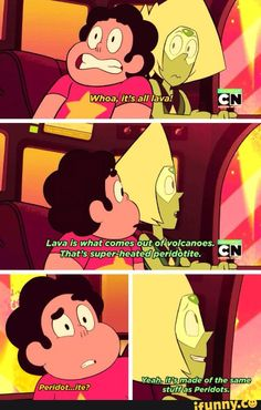 This moment was actually sad ; This moment was actually sad ; Steven Universe Memes, Universe Art, Save The Day, Force Of Evil, Shows, Cartoon Network, Adventure Time, Nerdy, Anime