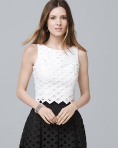 WHBM | How To Style, Personal Style