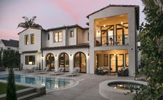 Beverly Hills Spanish Revival Villa for sale. Los Angeles luxury real estate. Search world class homes in Beverly Hills, Bel Air, Holmby Hills.