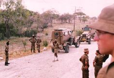 Meeting up with Koevoet West Africa, South Africa, Once Were Warriors, Defence Force, Tactical Survival, Insurgent, Military Art, Army, African