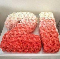 Best birthday party ideas for women sweet 16 59 Ideas 21st Cake, 21st Birthday Cakes, Birthday Bash, Girl Birthday, Birthday Parties, 21 Bday Cake, Birthday Cupcakes For Women, Number Birthday Cakes, Sweet 16 Birthday Cake