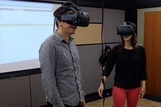 Virtual reality works for games. But what about real life? - Recode