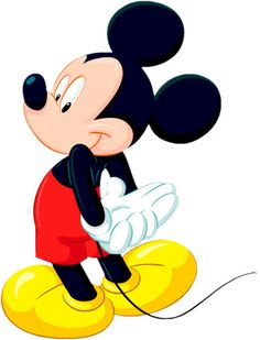 anyone who knows me knows i love mickey!!