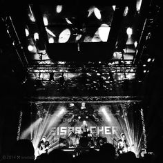 EISBRECHER Rheinfeier @ MS RheinEnergie 20.12.2014