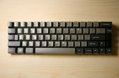 Smart 68 Keyboard Set including dedicated FN key on the front and hot swap switches and LEDs! ~$300
