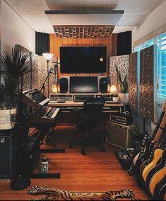 93 Music Related Studio Pics Gear Inspiration Etc Ideas In 2021 Home Studio Music Recording Studio Home Home Recording Studio