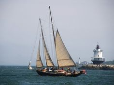 portland maine tall ships   ... Portland home. The vessel features a 65-foot rig height and a wood