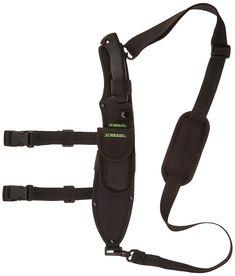 Amazon.com : Schrade SCHKM1SM Small Full Tang Kukri Machete Fixed Blade Safe-T-Grip Handle : Sports & Outdoors
