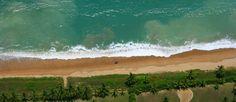 Farbe - Beach Abstracts I - Fineart Acrylglas - ein Designerstück von T-ARTLounge bei DaWanda