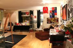 Art Studio-Art Lessons, Workshops and more!