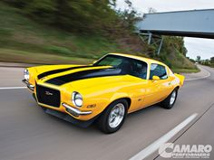 1972 Chevy Camaro Z28...Brought to you by #HouseofinsuranceinEugeneOregon