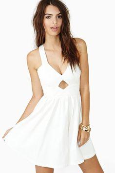 Midsummer Nights Dress