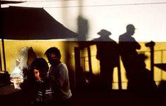 Alex Webb Leon. 1987.  Magnum Photos Photographer Portfolio