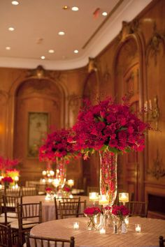 Photography by nancyaidee.com Coordination by belleevents.com Floral Design by weddingflowersbylisa.com/ Read more - http://www.stylemepretty.com/2011/11/30/la-colombe-d%e2%80%99or-wedding-by-belle-of-the-ball-nancy-aidee-photography/
