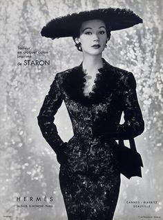 Hermès (Couture) 1953