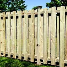 How to Buy Materials for Building Fences and Gates? at The Home Depot