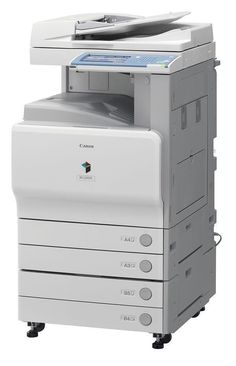 driver photocopieur canon imagerunner 2420