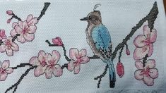 Cross Stitch Patterns, Diy And Crafts, Animals, Crochet Stitches, Embroidery Patterns, Crossstitch, Dots, Cross Stitch, Animais