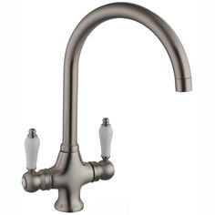 Bathroom and Kitchen goods for Ireland. Showers, Taps and more. Shop here for real value on modern and traditional taps. Basin Sink Bathroom, Sink Taps, Kitchen Mixer Taps, Buy Kitchen, Brushed Steel Kitchen Taps, Designer Kitchen Taps, Bathroom Store, Bathrooms, Towel Radiator