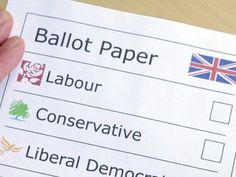 Is the Current Democratic System in the UK Really the Most Effective Solution? About Uk, Law