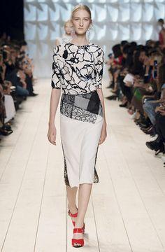 Nina Ricci . verão 2015   Chic - Gloria Kalil: Moda, Beleza, Cultura e Comportamento