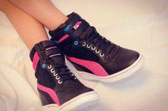#pumastyle #sneakerwedge