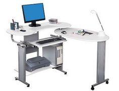 Winkelschreibtisch selber bauen  Zusatz-Equipment zum Eckschreibtisch, Winkelschreibtisch › http ...