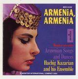 Armenia Armenia [CD]