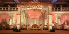 An Ultra-Romantic Wedding: Painted in Pastels by Dreamzkraft! - India News & Updates on EVENTFAQS