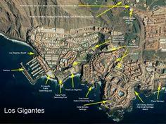 Tenerife archivos descubre la belleza en 3 dimensiones - Festivos tenerife ...