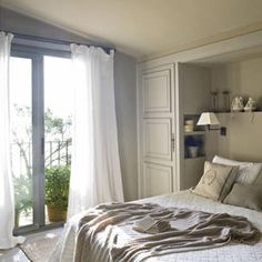1000 images about armario puente on pinterest wall beds for Armario puente ikea