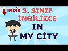 3. Sınıf İngilizce In My City  - in my city Calm, Artwork, Movies, Movie Posters, Musica, Work Of Art, Auguste Rodin Artwork, Films, Film Poster