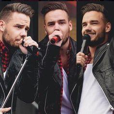 Liam Payne von One Direction trägt eine coole Jungsfrisur. Die Seiten sind kurz rasiert, die Deckhaare sind länger und werden mit Gel nach oben gestylt. Hat Liam mal keine Lust auf eine akurat gestylte Frisur, trägt er die Haare einfach ganz lässig im Undone-Look. Sieht mindestens genauso cool aus. Wäre das auch eine Frisur für dich?