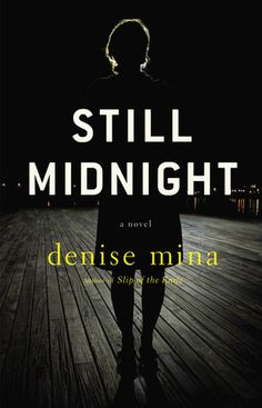 """Still Midnight (Alex Morrow, #1) / Denise Mina (2010) """"End of the wasp season"""" (2011) ; """"Gods and beasts"""" (2013) ; """"Red road"""" (2014) Glasgow police detectives Alex Morrow and Grant Bannerman."""