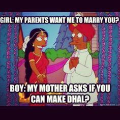 Trini jokes online dating