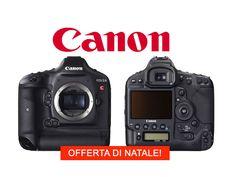"""Offerta di Natale! Extra sconto di € 500,00 (IVA inclusa)su Canon EOS-1DC 18MP 4K con il codice """"EOS-1DC"""" Info: http://www.adcom.it/it/ripresa-registrazione/fotocamere-digitali/full-frame-36-x-24-mm/canon-eos-1d-c/p_n_14_314_2622_31359"""