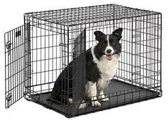 Extra Strong Dog Crates