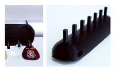 Stojak na kostki #guitar #accesories #3d #3dprinting