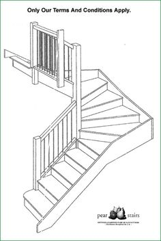 Kershaw Staircase Design
